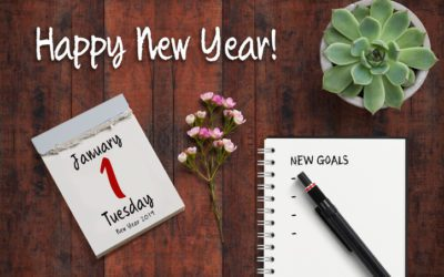New Year's Insurance Resolutions